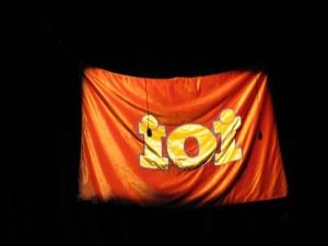 IOI Flagge