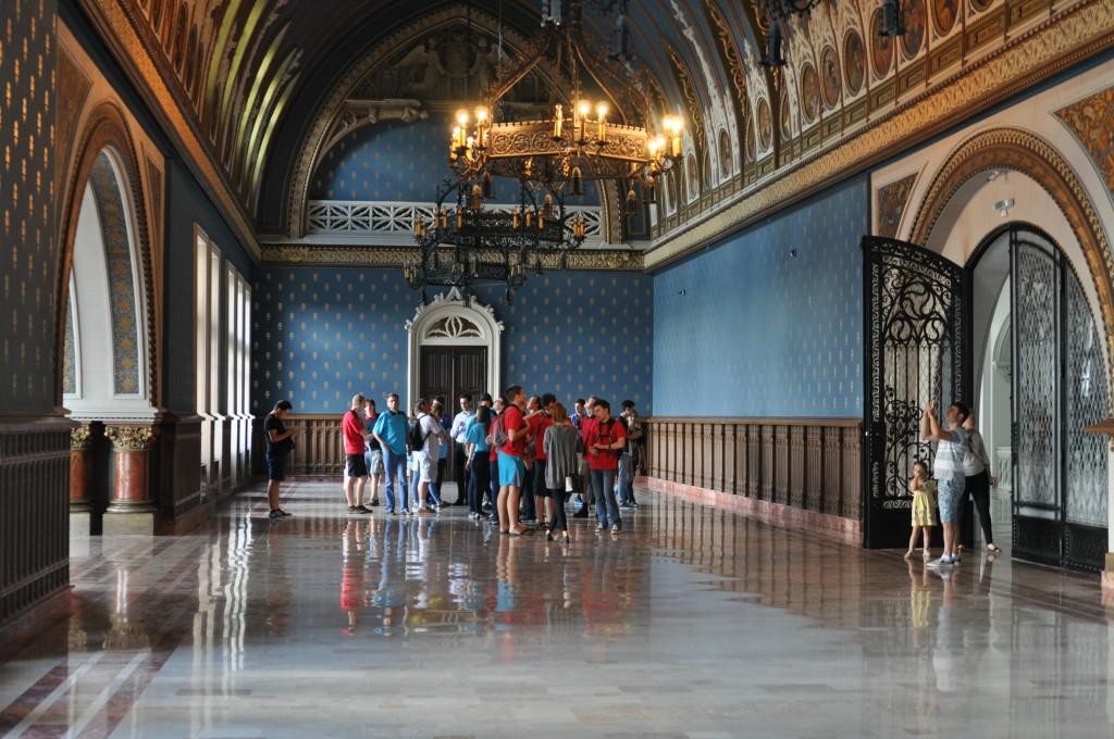Im Kulturpalast